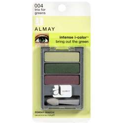 Almay Intense i-Color Play Up Powder Shadow