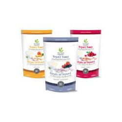 First Food Organics Yogurt Yums