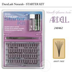 Ardell semi permanent lashes starter kit