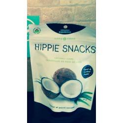Hippie Snacks