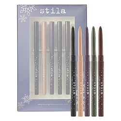 stila cosmetics Seeing Stars Smudge Stick Waterproof Eye Liner Set
