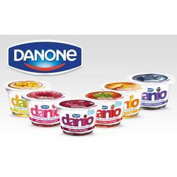 Danio Strawberry Yogurt