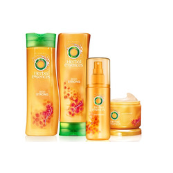 Herbal Essences Bee Strong Shampoo & Conditioner
