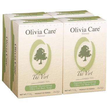 Olivia Care Soap