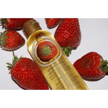 The Body Shop Dry Strawberry Oil