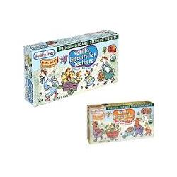 Healthy Times premium organic biscuits for teethers