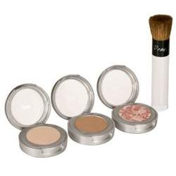 Pur Minerals Foundation