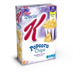 Special K Popcorn Chips