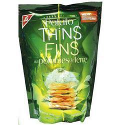 Christie Potato Thins