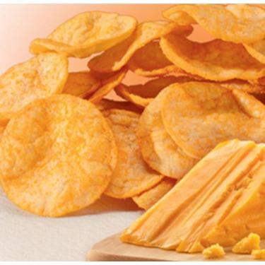 Special K Cracker Chips - Cheddar