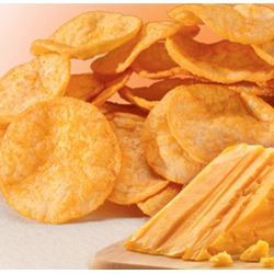 Special K Cracker Chips - Cheddar
