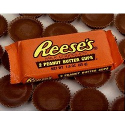 Reese's Peanut Butter Cups