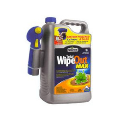 Total Wipeout Weed Killer