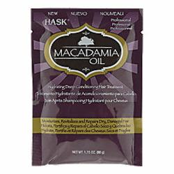 Hask Macadamia Oil Hair Mask