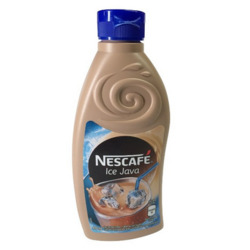 Nescafe Ice Java Cappuccino