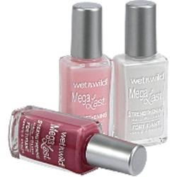 Wet'n'Wild Mega Fast Strenghthening nail polish