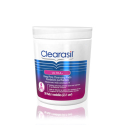 Clearasil Ultra Deep Pore Cleansing Pads