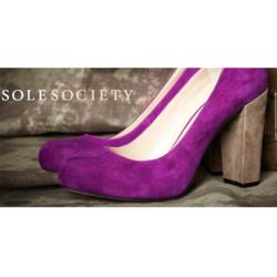 Sole Society Women's shoes