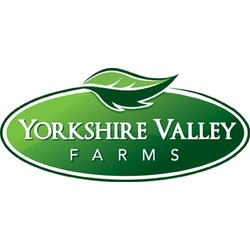 Yorkshire Valley Farms Organic Skinless Boneless Chicken Breasts