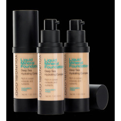 Young Blood Mineral Foundation