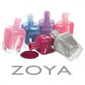 Zoya Natural Nail Polish & Nail Care Treatment