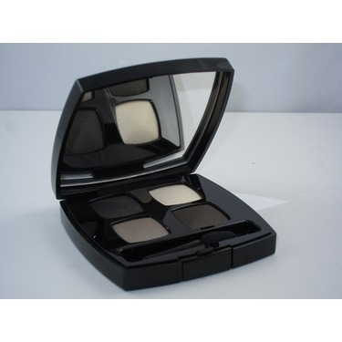 Chanel Mystere les 4 ombre eyeshadow palette