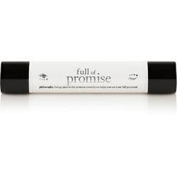 Philosophy Full of Promise Restoring Eye Duo