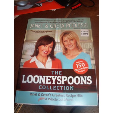 The Looneyspoons Collection