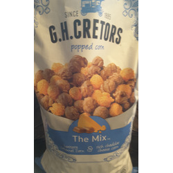 G.H. Cretors Chicago Mix Popcorn