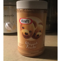 Kraft Whipped Peanut Butter