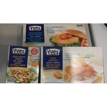 Yves Veggie Cuisine Meatless Ground Round Original