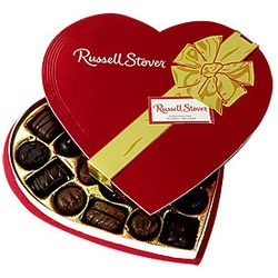 Russel Stover Chocolates