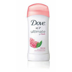 Dove® Advanced Care Go Fresh Antiperspirant Stick Revive