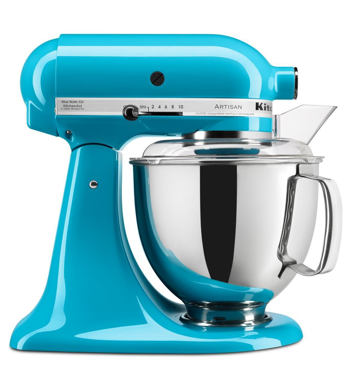 KitchenAid Artisan Mixer reviews in Food Processors and Blenders - ChickAdvisor