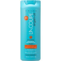 LACOUPE argan oil smoothing shampoo