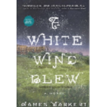 """A White Wind Blew"" by James Markert"