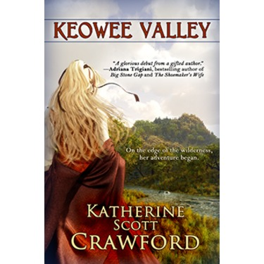 """Keowee Valley"" by Katherine Scott Crawford"