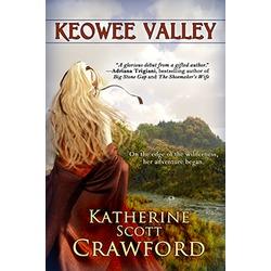 """""""Keowee Valley"""" by Katherine Scott Crawford"""