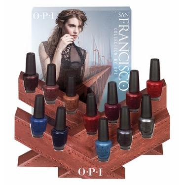 OPI San Francisco Collection