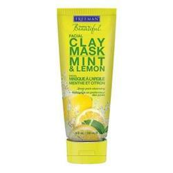 Freeman Feeling Beautiful Mint & Lemon Facial Clay Mask