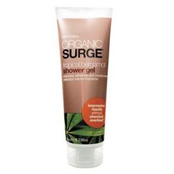 Organic Surge Tropical Bergamot Shower Gel