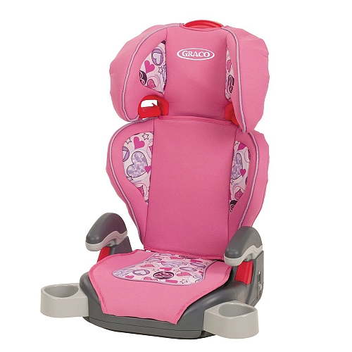 graco highback turbo booster car seat reviews in car seats booster chickadvisor. Black Bedroom Furniture Sets. Home Design Ideas