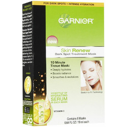 Garnier Skin Renew Dark Spot Treatment Mask