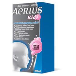 Aerius Kids