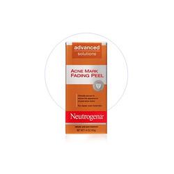 Neutrogena Advanced Solutions Acne Mark Fading Peel