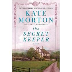 The Secret Keeper by Kat Morton