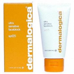 Dermalogica Ultra Sensitive FaceBlock w/SPF 25