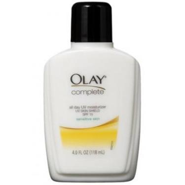 Olay All Day UV Moisturizer for Sensitive Skin