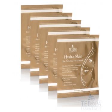 Tei Spa Hydra Skin Bio Cellulose Facial Mask