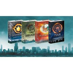 Divergent Book Series